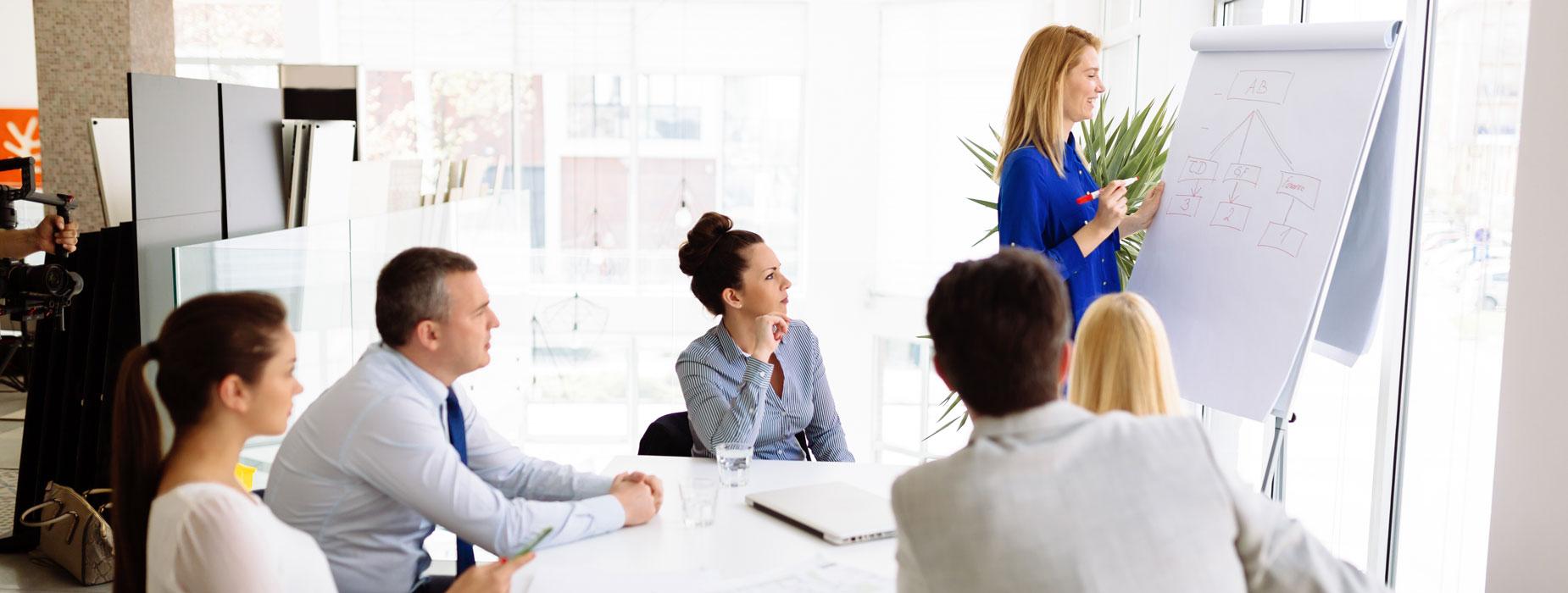 Formation en comptabilité, en gestion et en audit