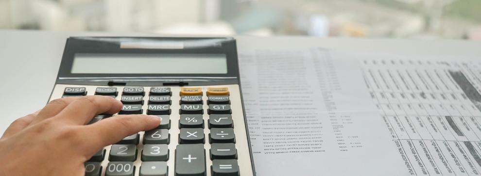 Cours et études en comptabilité