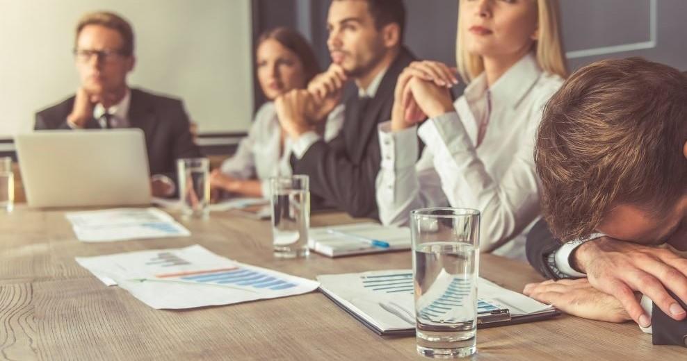 Comment gérer une réunion professionnelle en contexte de crise ?